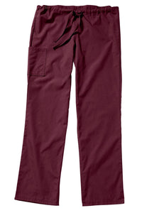 Cabernet Drawstring Men's Housekeeping Pant