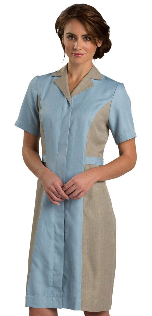 Glacier Blue Premier Housekeeping Dress