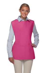 Hot Pink 2 Pocket Cobbler Apron