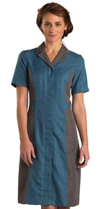 Imperial Blue Premier Housekeeping Dress