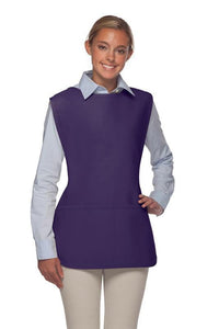 Purple 2 Pocket Cobbler Apron