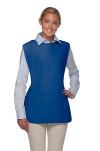 Royal Blue 2 Pocket Cobbler Apron