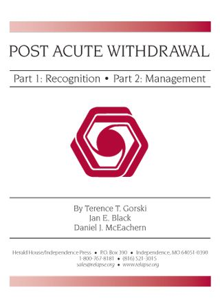 Post Acute Withdrawal - DVD