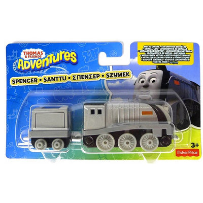 Thomas & Friends Adventures, Spencer