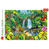 Tropical Forest 2000pc Puzzle