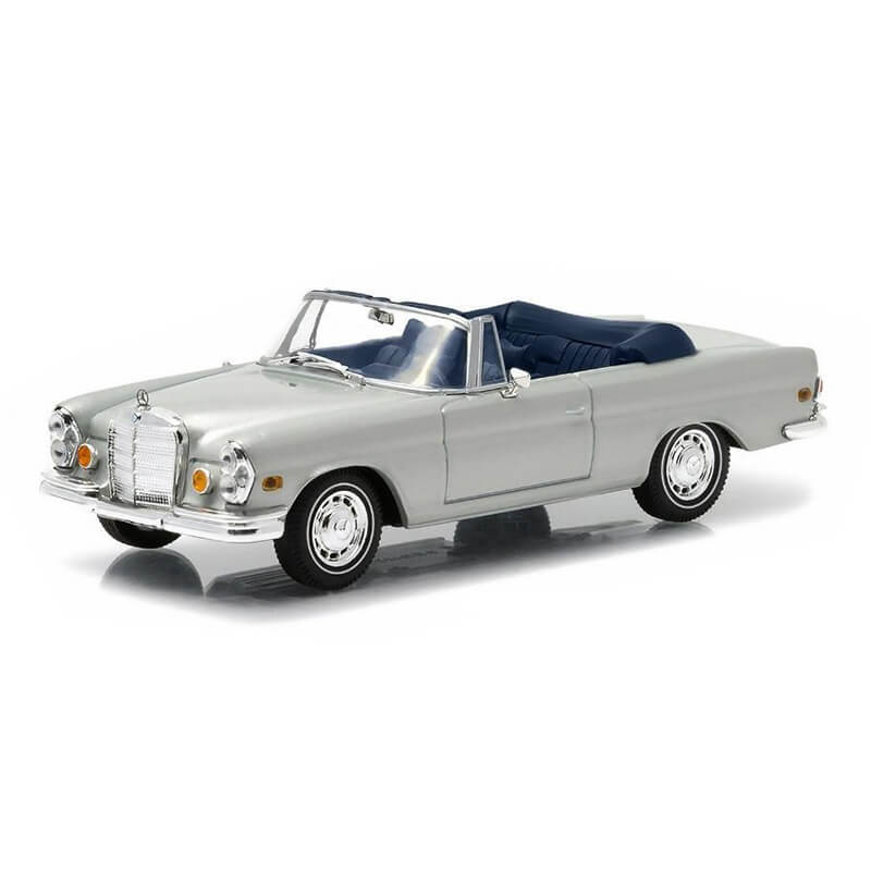 Greenlight 1/43 The Hangover 1969 Mercedes-Benz 280 SE ...
