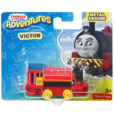 Thomas & Friends Adventures, Victor