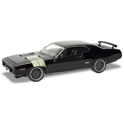 Revell 1/24 Fast & Furious Dom's Plymouth GTX 2'N1 Kit