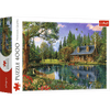 Afternoon Idyll by Dominic Davison 4000pc Puzzle