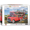 The Apache Truck (1958 Chevrolet Apache 3100) 1000pcs Puzzle