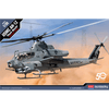 "Academy 1/35 USMC AH-1Z ""Shark Mouth"" Kit"