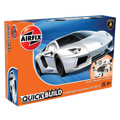 Airfix Quick Build Lamborghini Aventador LP 700-4 Kit
