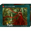 New Red 2000pc Puzzle