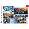 New York - Collage 4000pc Puzzle