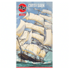 Airfix 1/130 Cutty Sark Kit