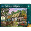 Old Cottage Farm by Dominic Davison 1000pcs Puzzle
