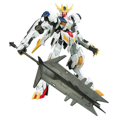 Bandai 1/100 Gundam Full Mechanics Barbatos Lupus Rex