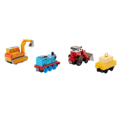 Thomas & Friends Adventures, Jack And The Pack
