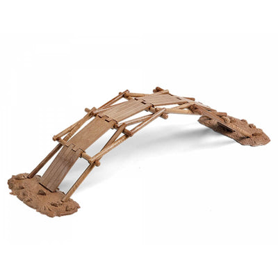 Academy Da Vinci Arch Bridge Kit