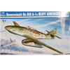 Trumpeter 1/32 Messerschmitt Me 262 A-1a Heavy Armament Kit