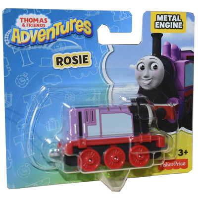 Thomas & Friends Adventures, Rosie
