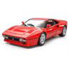 Tamiya 1/12 Ferrari 288 Gto Red Semi-Assembled Model