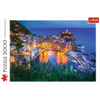 Vernazza At Dusk 2000pc Puzzle