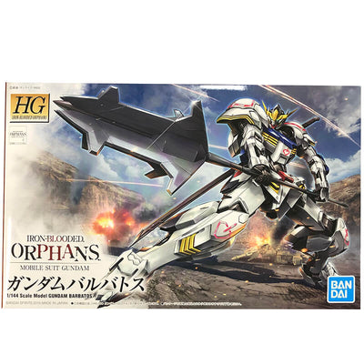 Bandai 1/144 HG Iron-Blooded Orphans Gundam Barbatos Kit