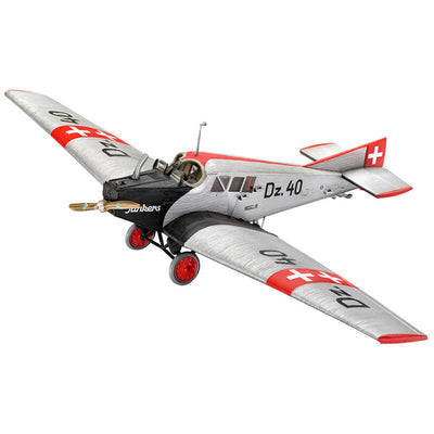 Revell 1/72 Junkers F.13 Kit Set