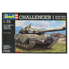 Revell 1/72 Challenger 1 British Main Battle Tank Kit