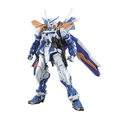Bandai 1/100 MG Gundam Astray Blue Frame Second Revise Kit