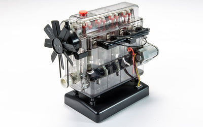 Airfix Combustion Engine Kit