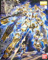 Bandai 1/100 MG RX-0 Unicorn Gundam 03 Phenex Gold Coating Kit