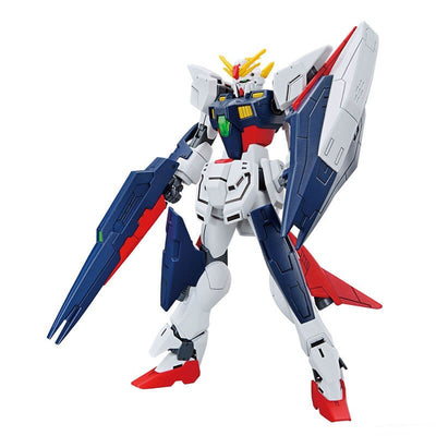 Bandai 1/144 HG Gundam Shining Break Kit