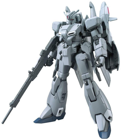 Bandai 1/144 HG MSZ-006A1 Zeta Plus (Unicorn Ver.) Kit G0189577
