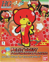 Bandai 1/144 HG Petit'gguy Fortune Red & Placard Kit G0219611