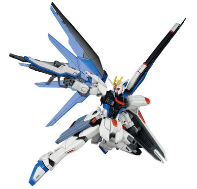 Bandai 1/144 HG ZGMF-X10A  Freedom Gundam Z.A.F.T Mobile Suit