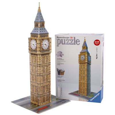 Big Ben London 216pcs 3D Puzzle
