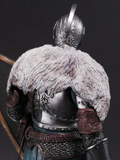 Dark Souls II: Faraam Knight Sculpt Collection Vol.1 Figure