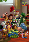 Disney Pixar Toy Story New Friends 500pcs Puzzle