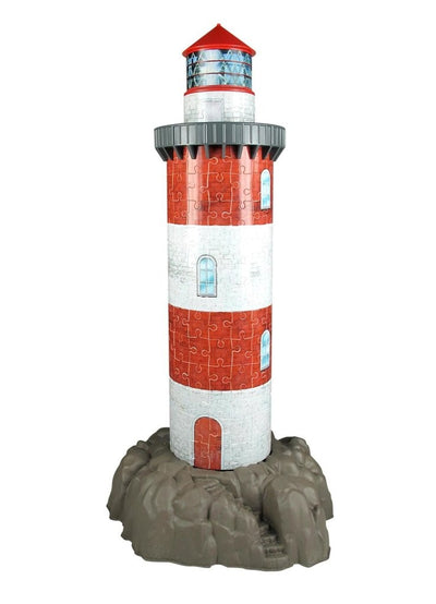 Lighthouse 216pcs 3D Puzzle