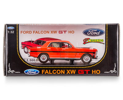 OzLegends 1/32 Ford Falcon XY GT HO CT32379TR