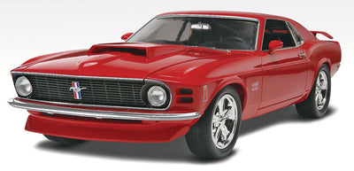 Revell 1/24 '70 Mustang Boss 429 3 'n 1 Kit 95-85-2149