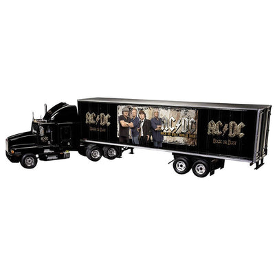Revell 1/32 AC/DC Rock Or Bust Tour Truck  Kit Set