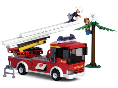 Sluban Fire Truck Ladder