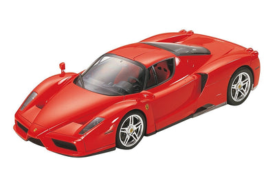 Tamiya 1/12 Enzo Ferrari Red Version Kit TA-12047