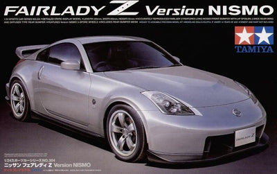 Tamiya 1/24 Nissan Fairlady Z Version Nismo kit TA-24304