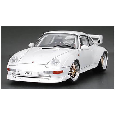 Tamiya 1/24 Porsche 911 GT2 Road Version Club Sport Kit
