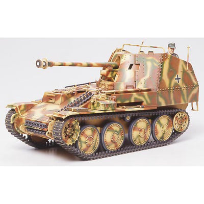 Tamiya 1/35 German Marder III M Kit TA-35255