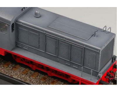 Trumpeter 1/35 German WR 360 C12 Locomotive Kit